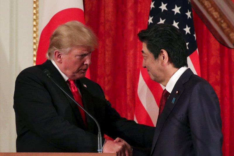 Jepang: AS pastikan tidak akan mundur dari pakta keamanan