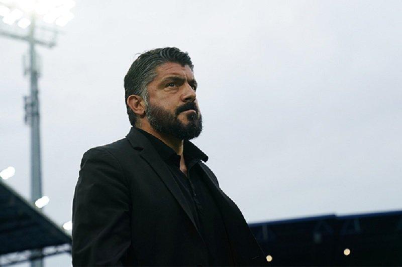 Gattuso terngiang-ngiang hasil buruk Derby della Madonnina