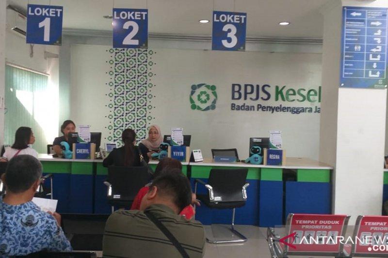 BPJS Kesehatan sediakan aplikasi mudahkan peserta JKN - KIS mudik