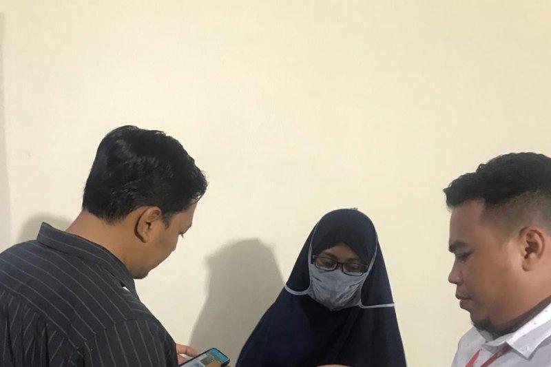 Polwan diduga radikalisme tinggalkan tugas tanpa izin pimpinan