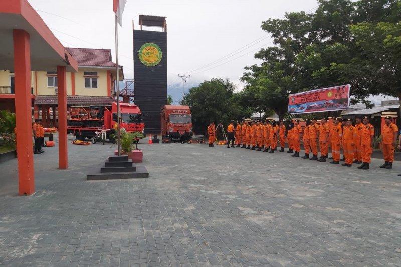 Basarnas siagakan ratusan personel bantu pengamanan mudik lebaran
