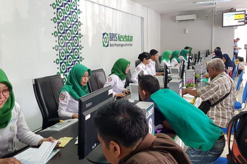 BPJS Kesehatan Surabaya buka layanan khusus selama Lebaran