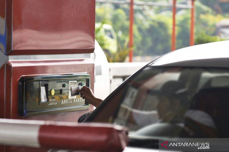 Tol Tangerang-Merak diskon 15 persen pada libur Lebaran