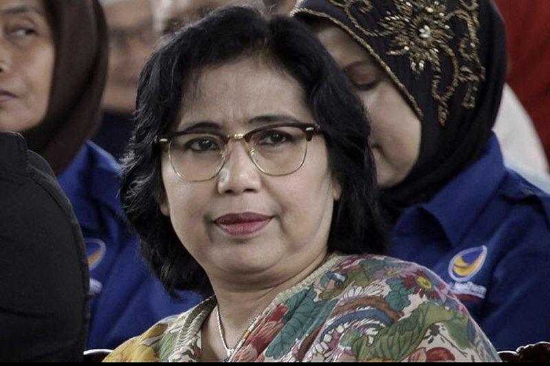 Politikus NasDem yakin hakim beratkan vonis Bentjok-Heru Hidayat