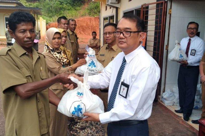 Taspen jual sembako murah ke ASN di Mura dan Lubulinggau