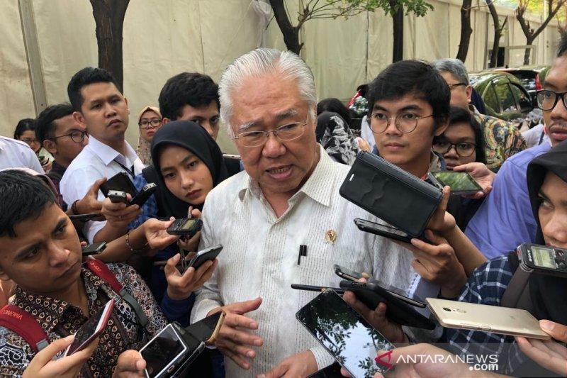Menteri Perdagangan pastikan harga terkendali hingga Lebaran