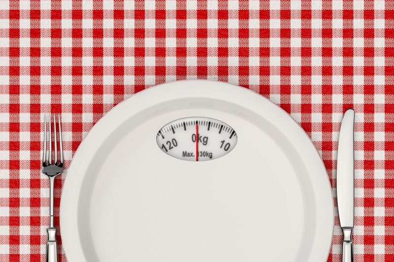 Bisakah Diet Ornish turunkan berat badan?