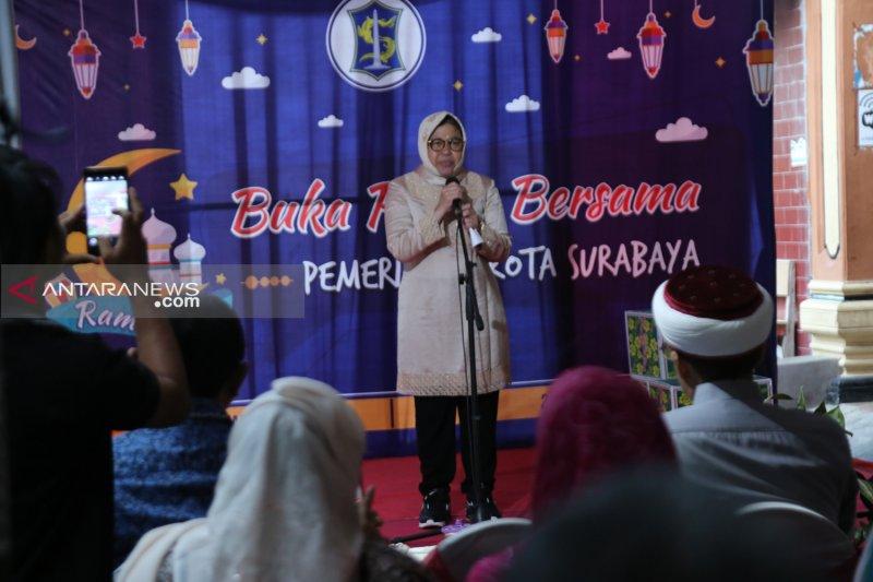 Sentra akik dan pasar burung siap dibangun di Dolly Surabaya
