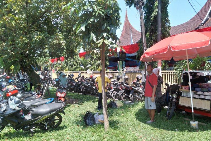 Keluhan pelanggaran tarif parkir di Yogyakarta marak jelang Lebaran