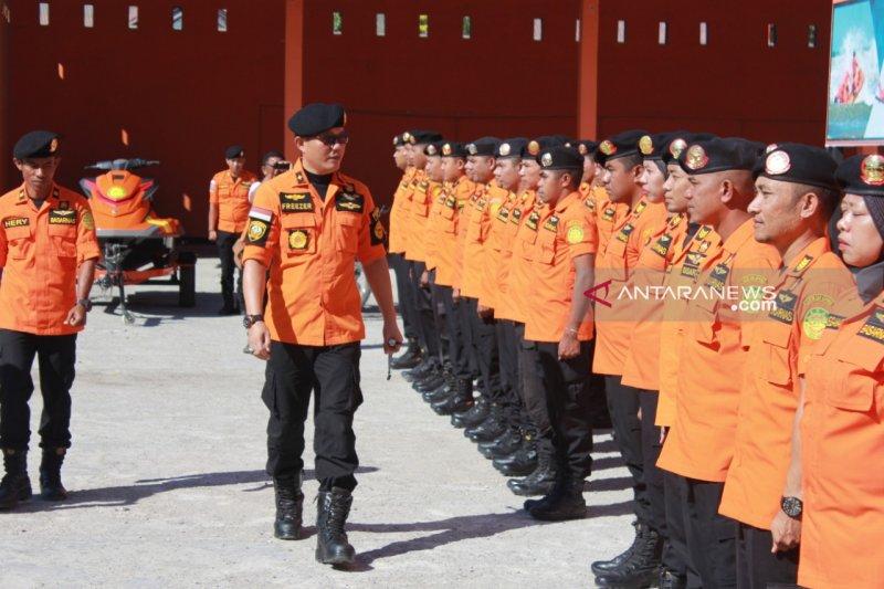 Basarnas Kupang mulai Siaga SAR Lebaran 2019