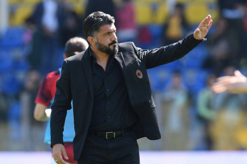 AC Milan kibarkan bendera putih dari larangan tampil di Eropa