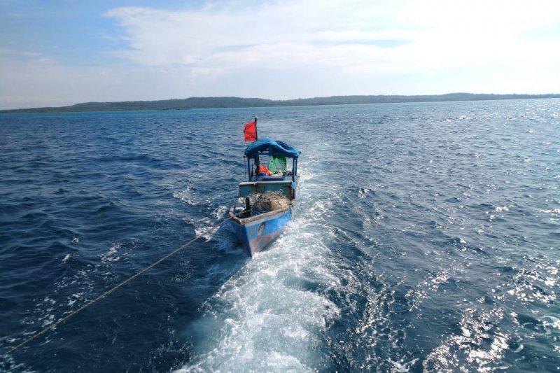 KKP sinergi berbagai instansi untuk proses 33 kasus penangkapan ikan destruktif