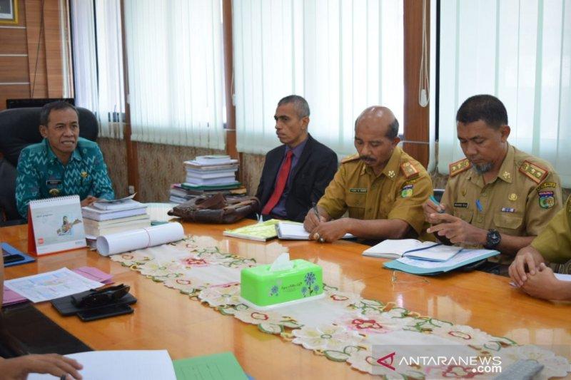 Wali Kota Palu berharap Huntara untuk pengungsi ditambah