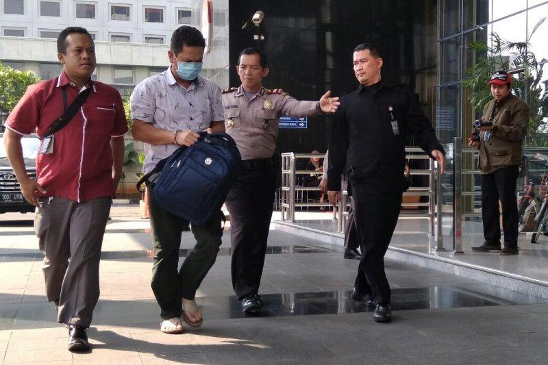 Terungkap, pejabat Imigrasi minta dua WNA siapkan Rp1,5 miliar