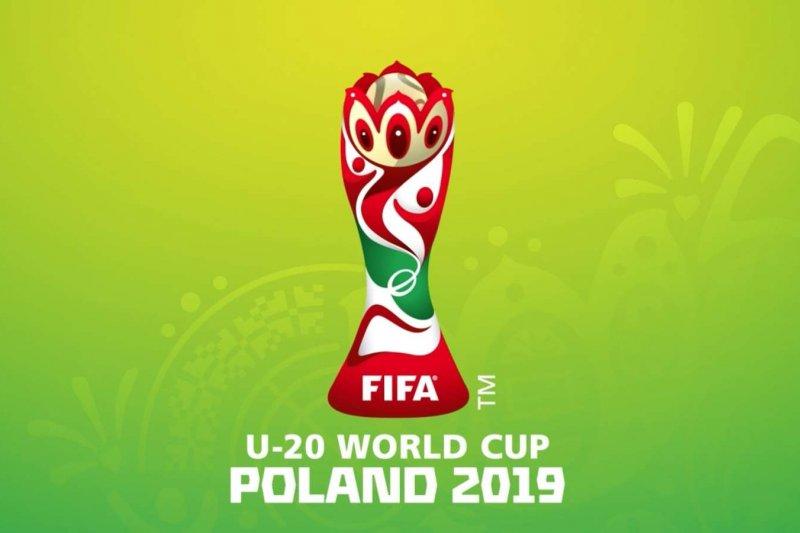 Ukraina dan Uruguay lolos ke babak 16 besar Piala Dunia U20