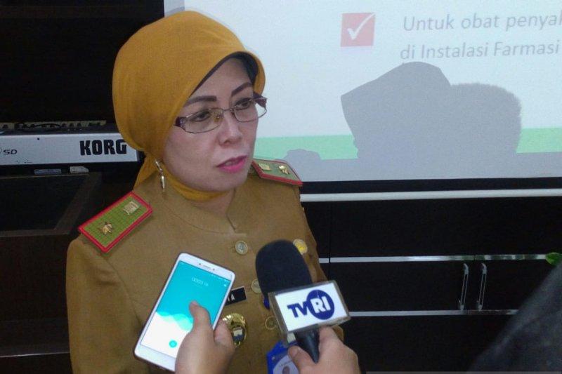 Dinkes Palembang maksimalkan 10 Puskesmas siaga selama Lebaran