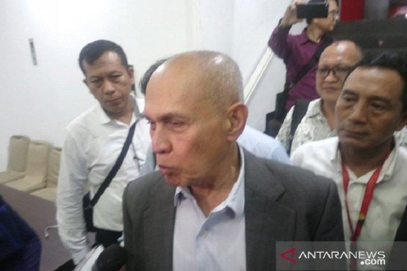 Lima jaksa ditunjuk teliti berkas Kivlan Zen