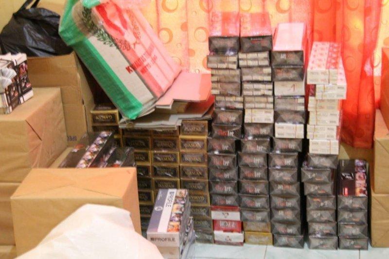 Pemprov Jateng kucurkan dana hibah Rp1,5 miliar untuk pemberantasan rokok ilegal