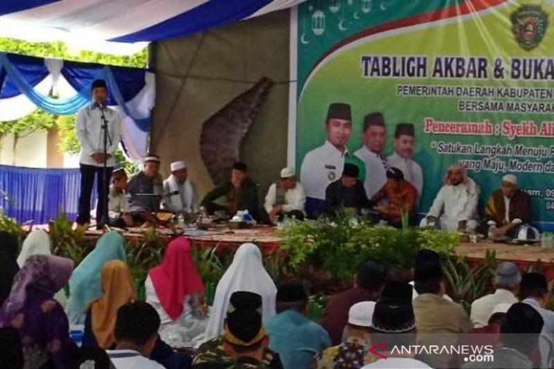 Safari Ramadhan penutup Penajam hadirkan dai Das'ad Latif