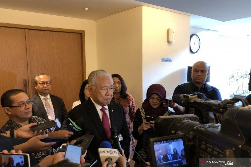 Indonesia-Jepang sepakat usung reformasi WTO di G20