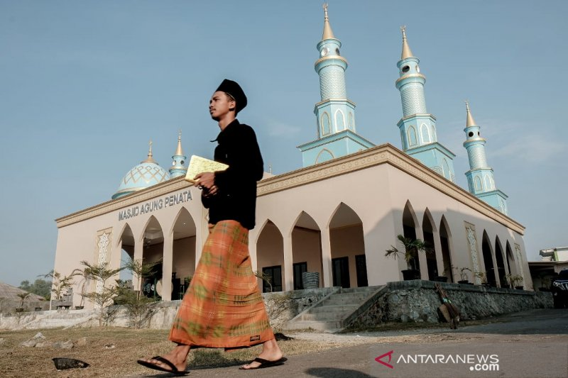 Menpar ingin kembangkan Serang sebagai wisata halal