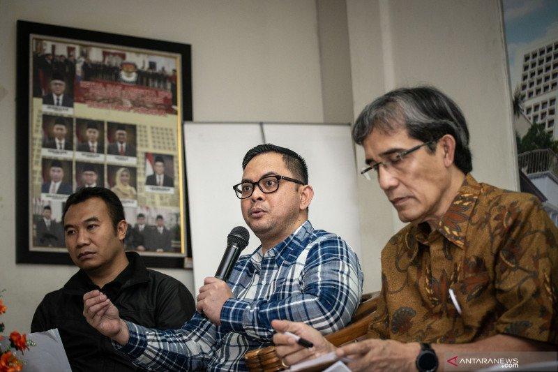 OTT Wahyu Setiawan, KPU siap hadir kalau dipanggil KPK