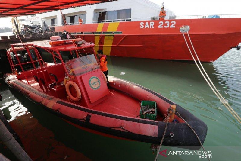 Boat pengantin tenggelam di Pulau Aceh