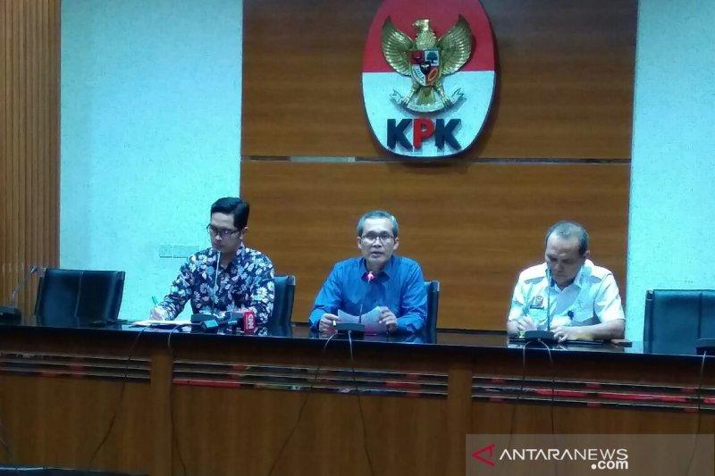 KPK jelaskan kronologi kasus suap di Kantor imigrasi NTB
