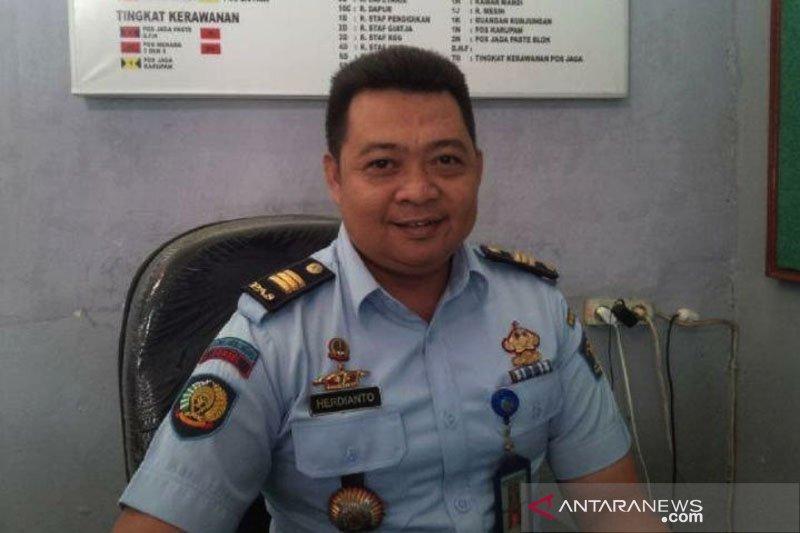 Karutan: 70 persen penghuni Rutan Baturaja terlibat kasus narkoba
