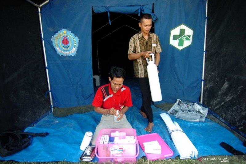 Dinas Kesehatan Banten siapkan 294 posko kesehatan di jalur mudik