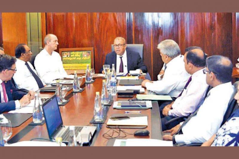 Sri Lanka jadi tuan rumah pertemuan tahunan ADB pada 2021