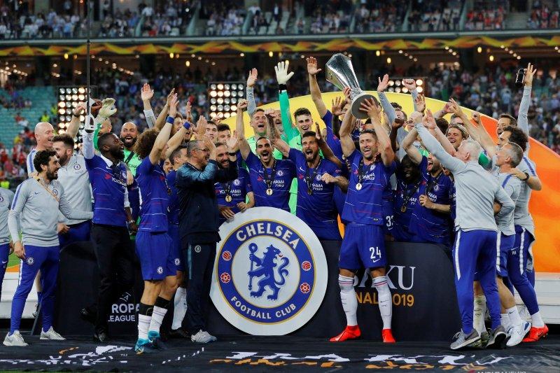 Chelsea ajukan banding gugat larangan transfer yang dijatuhkan FIFA