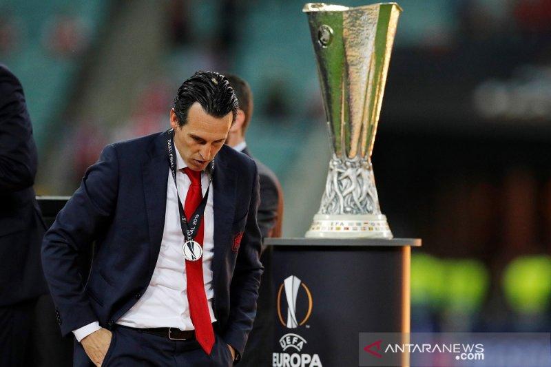 Gagal di Liga Europa, beberapa pemain harus hengkang dari Arsenal