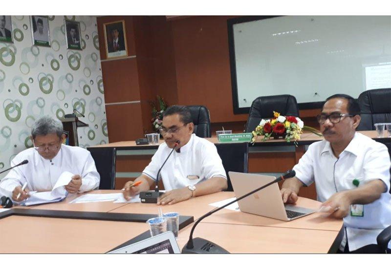 UMI Makassar buka prodi pendidikan jarak jauh