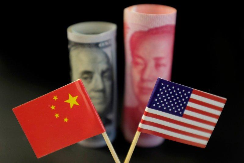 China: Kami ingin cara 'Damai' selesaikan sengketa dagang AS