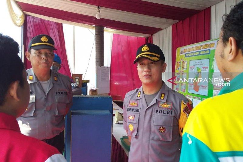 Polri-TNI jamin keamanan mahasiswa Papua di Jawa Timur