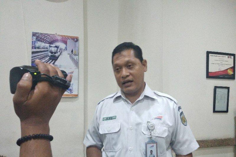 PT KAI Sumut siapkan 424 petugas jaga keamanan angkutan Lebaran