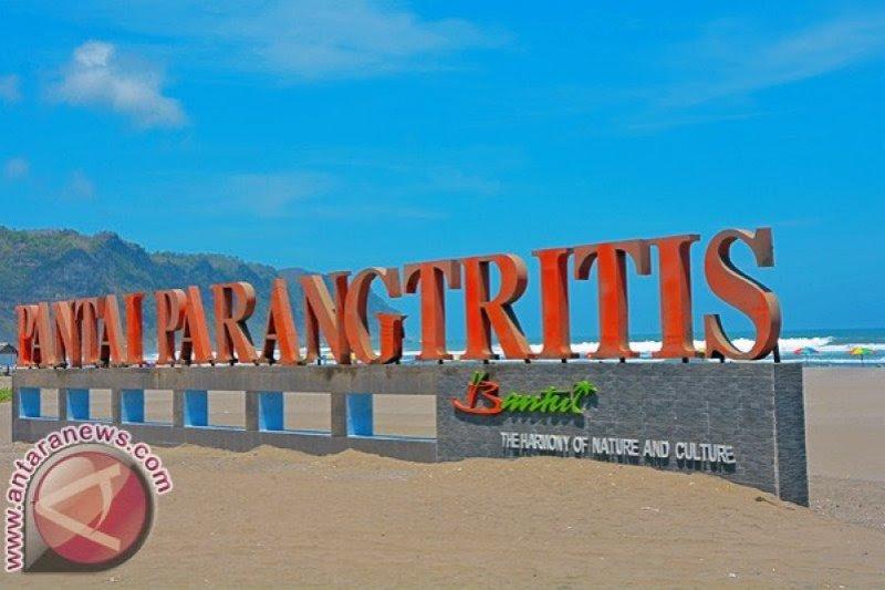 Dinkes Bantul mendirikan pos kesehatan di tempat wisata selama Lebaran
