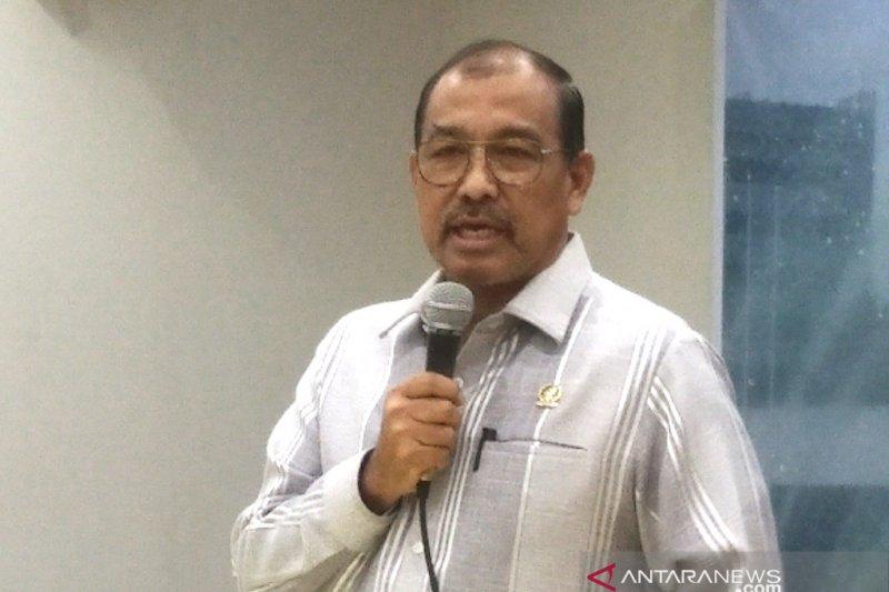 Profil - Nono Sampono putra Maluku-Madura pimpinan DPD 2019-2024