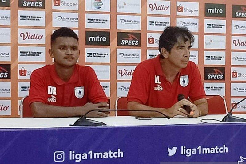 Klasemen Liga 1 usai Bali United kalahkan Persija