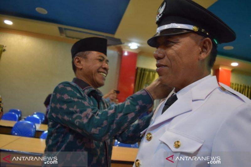 PNS di sejumlah OPD di Pemkot Palu tidak cuti bersama Idul Fitri