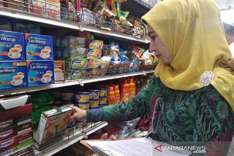 Tim gabungan sidak penjualan parsel di Aceh