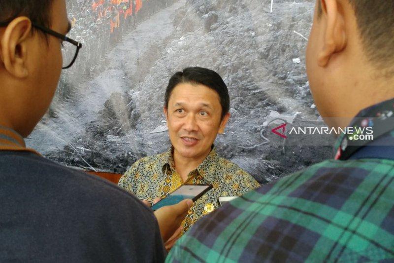 BMKG: Titik panas di NTT-Lampung bukan karena karhutla