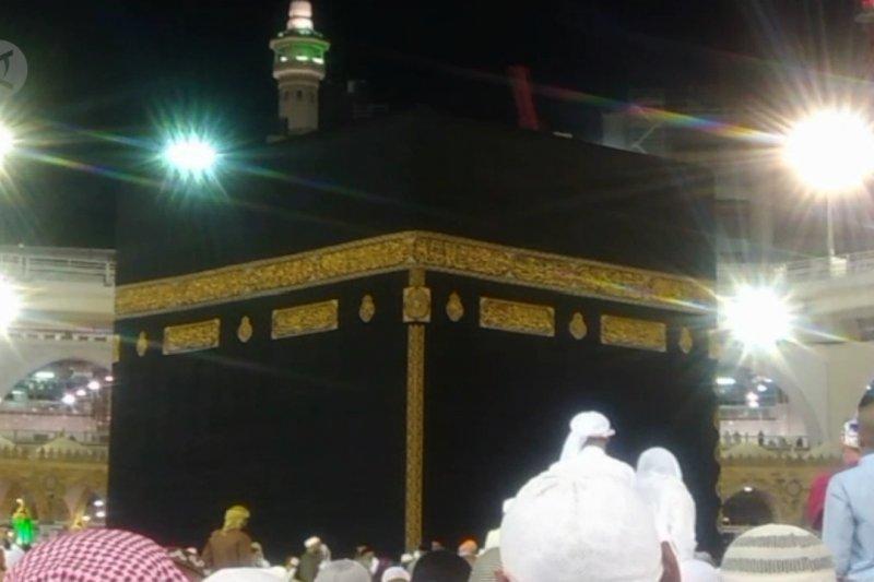 Dana haji dikelola untuk investasi syariah