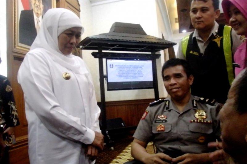 Negara alokasikan Rp 1,1 miliar kompensasi korban teror bom Surabaya