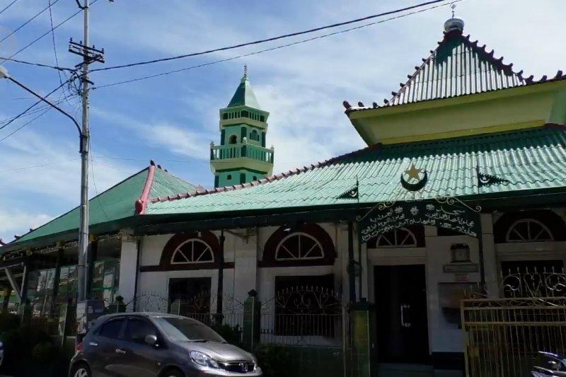 Sejarah panjang yang tersimpan di Masjid Suro Al Mahmudiyah