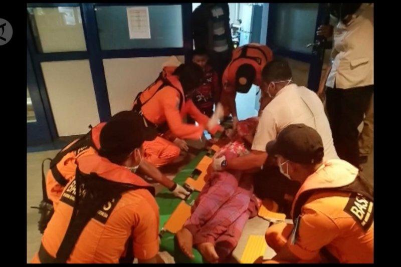 Pemudik melahirkan di atas kapal, anak diberi nama Ramadan Jetliner