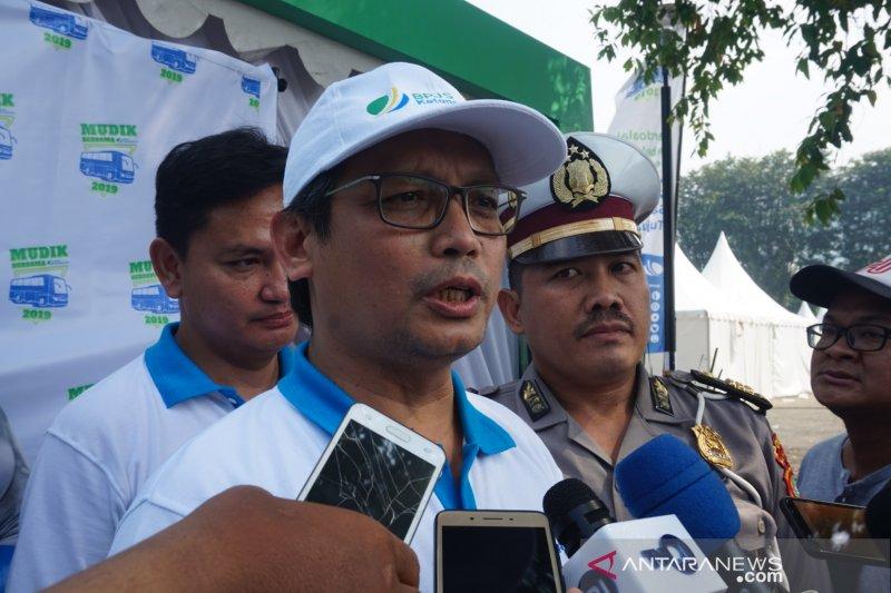 BPJS Ketenagakerjaan lepas 13.000 pemudik di seluruh Indonesia
