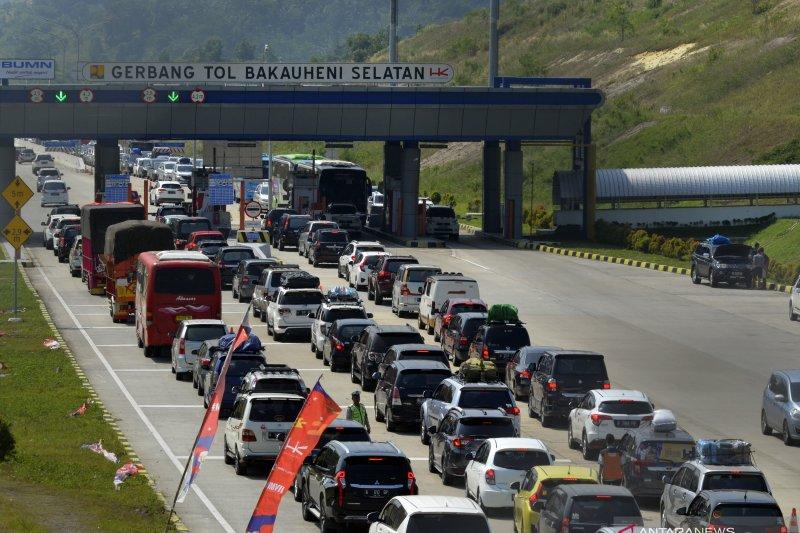 Hutama Karya sesuaikan tarif Tol Trans Sumatera mulai 23 Juni
