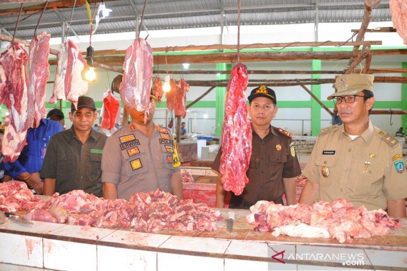 Pemkab Belitung Timur lakukan intervensi pasar untuk kendalikan harga